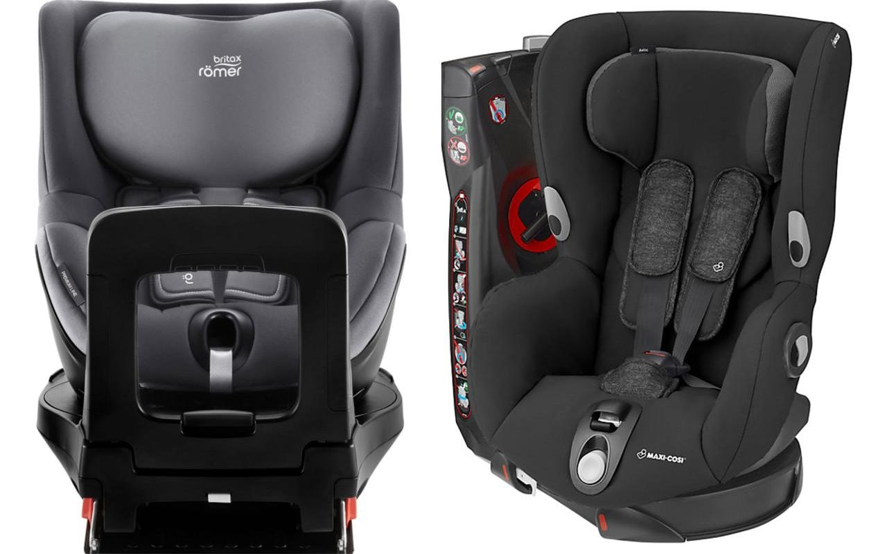 Recaro Baby Seat Parts Six Of The Best Car Seats And Travel Systems For Infants And