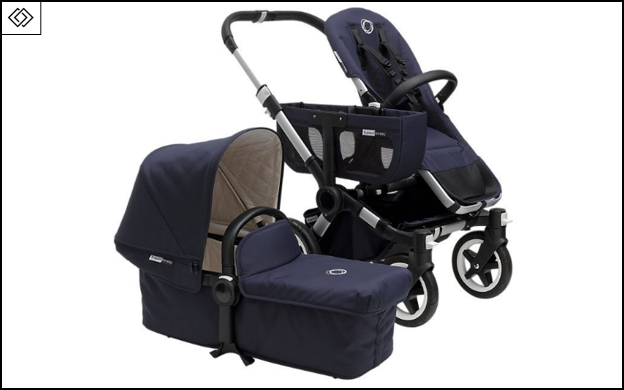 Baby Prams For Sale Uk The Best Double Prams And Buggies According To Parents
