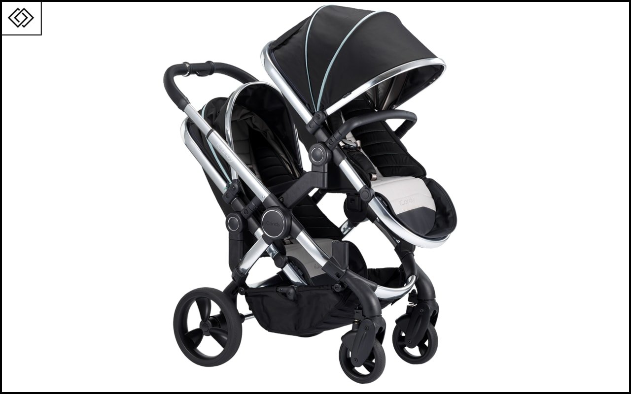 Best Newborn Prams Australia 2018 The Best Double Prams And Buggies According To Parents