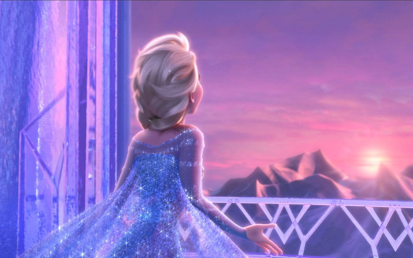 Frozen Libre Why Frozen S Let It Go Is So Darn Catchy According To Science