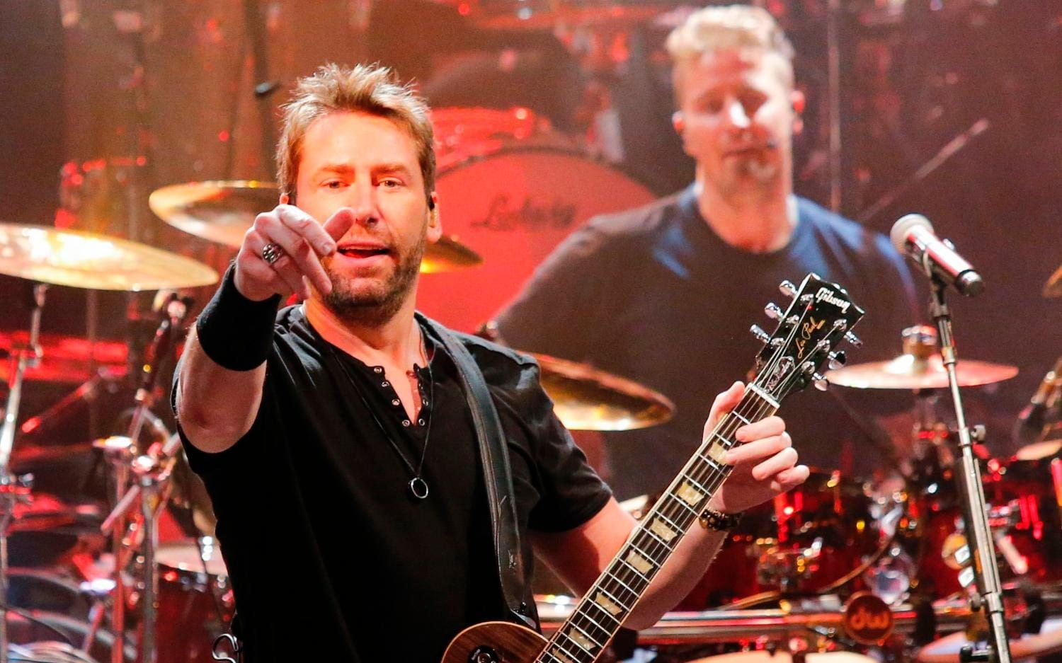Bad Modern Rock Bands The Nickelback Phenomenon Explaining The World S Most Hated