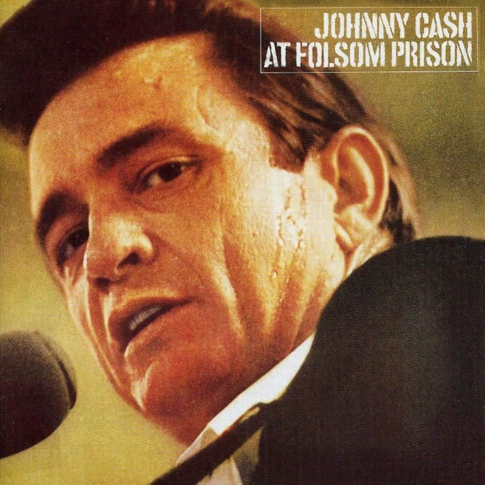 Johnny Cash Pool Song On This Day In 1968 Johnny Cash Performs At Folsom Prison And
