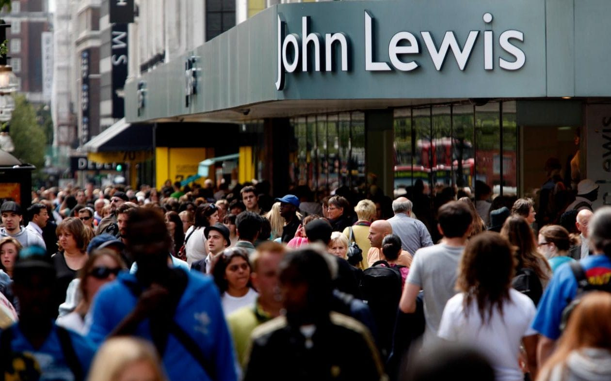 John Lewis Leon Sofa John Lewis To Offer Personal Shopping And Champagne In Store To