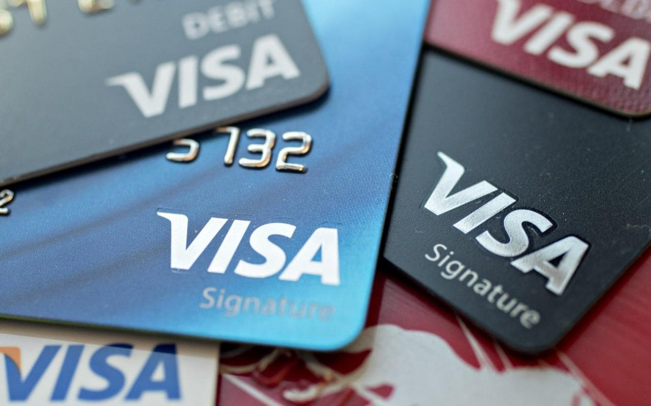 Home Bank Visa Carrefour Shop Tills To Ring To 39optimistic 39 Chime For Visa