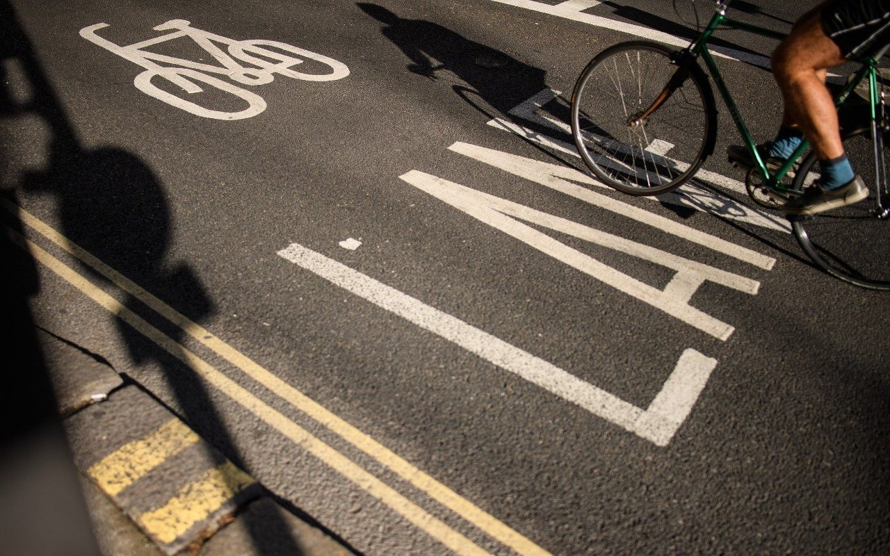 Get Cheap Insurance Drivers Who Pass Cycling Proficiency Test Could Get Cheap Car