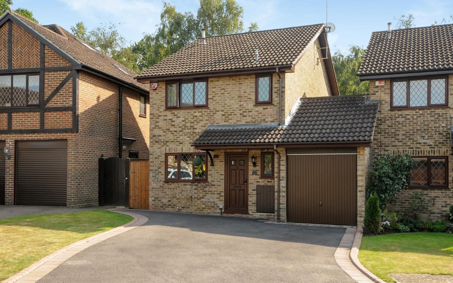Harry Potter Welches Haus For Sale Harry Potter S Home In Privet Drive Complete With