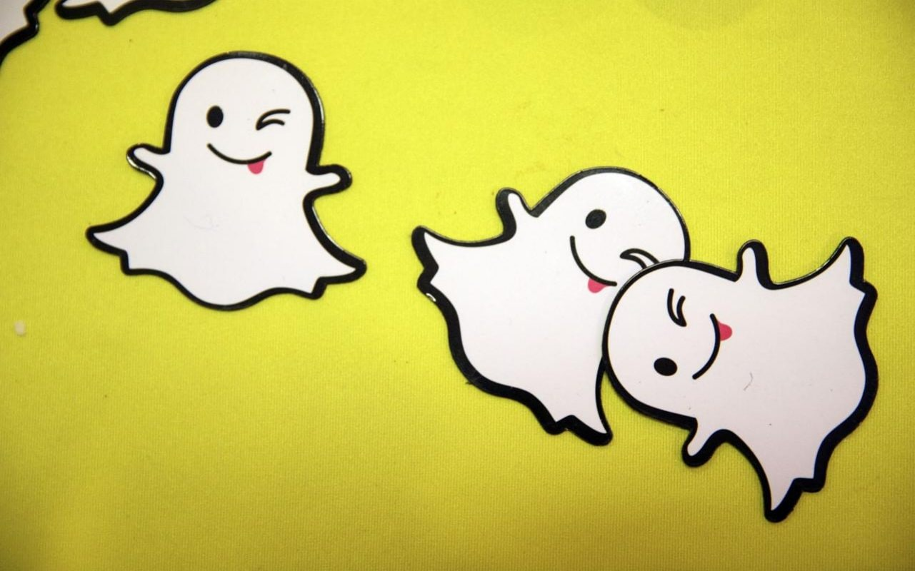 Badspiegel Jolled More Than A Million Sign Petition Calling On Snapchat To
