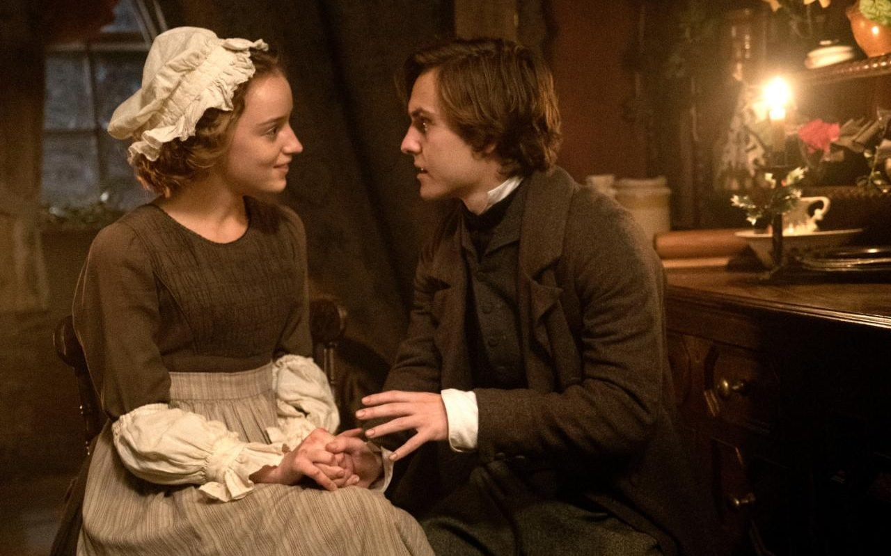 Hogan Uk The Dickensian Finale Deserved So Much More From The Bbc