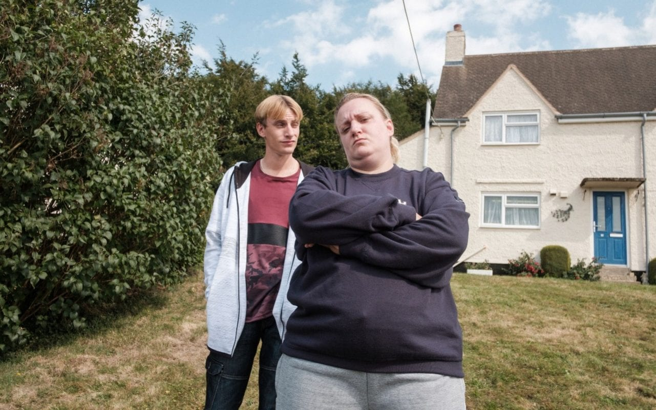 Hogan Uk This Country: The Aftermath Review: The Mucklowes Return