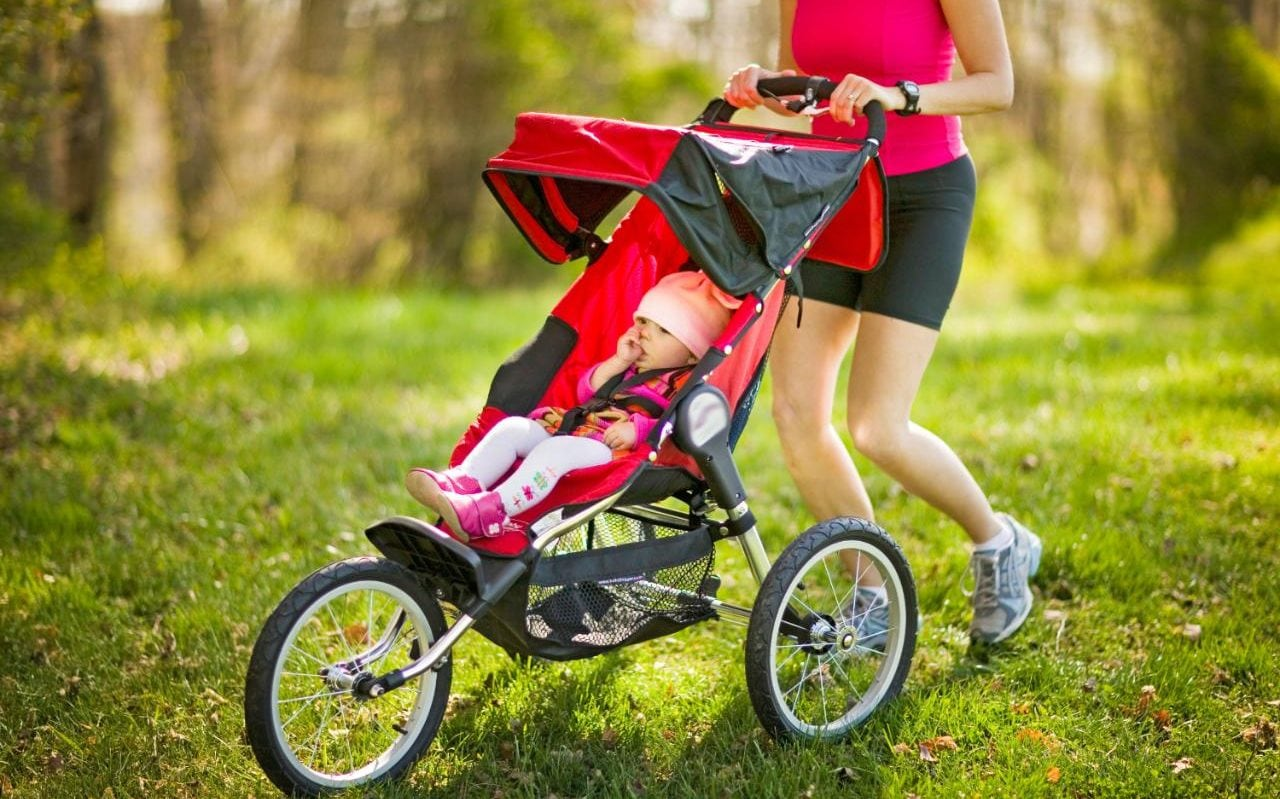 Hartan Kinderwagen Instagram 5 Of The Best Running Buggies And Tips On How To Run With One