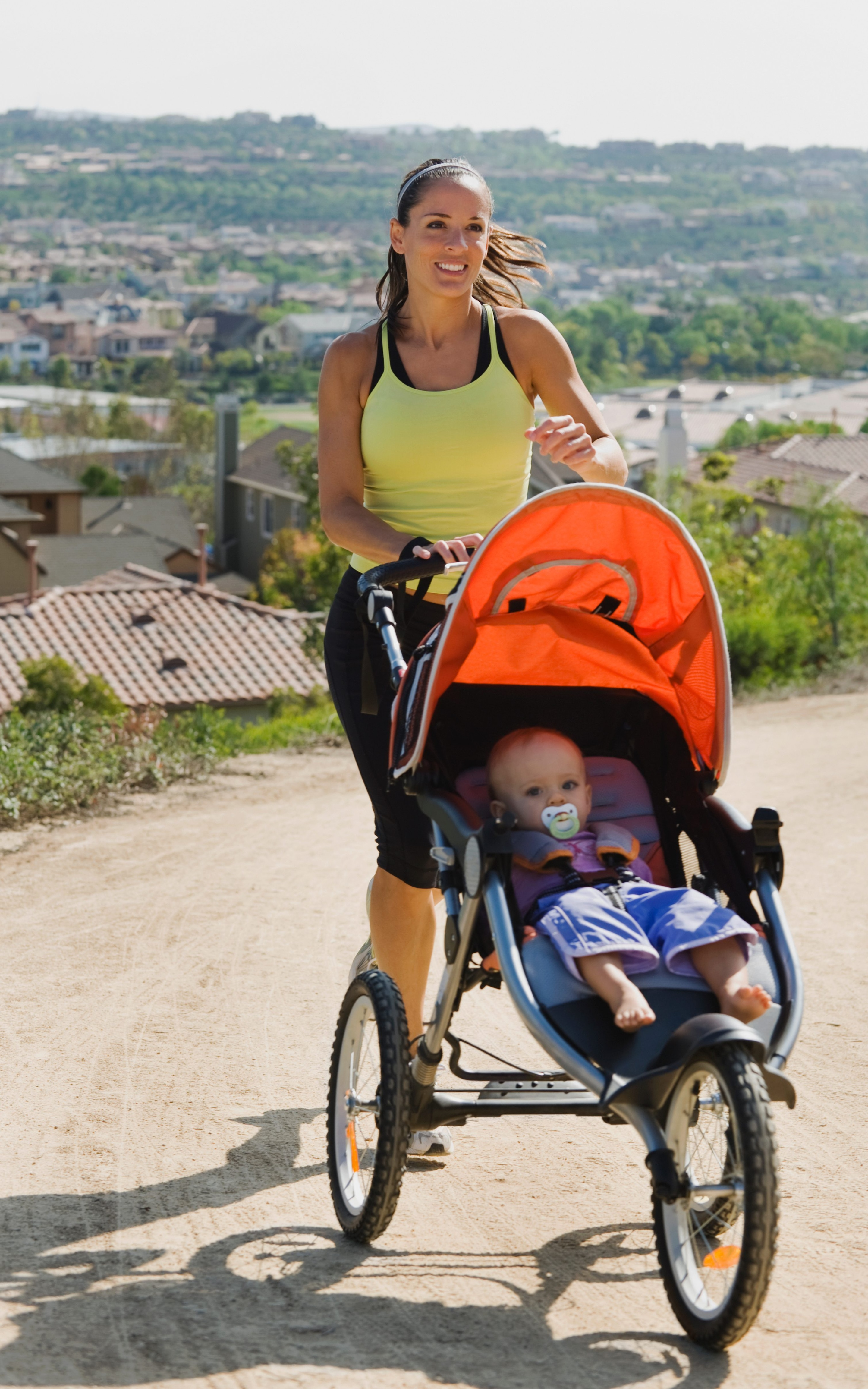 Bugaboo Jogging Pram On Your Marks Get Set 5 Of The Best Running Buggies