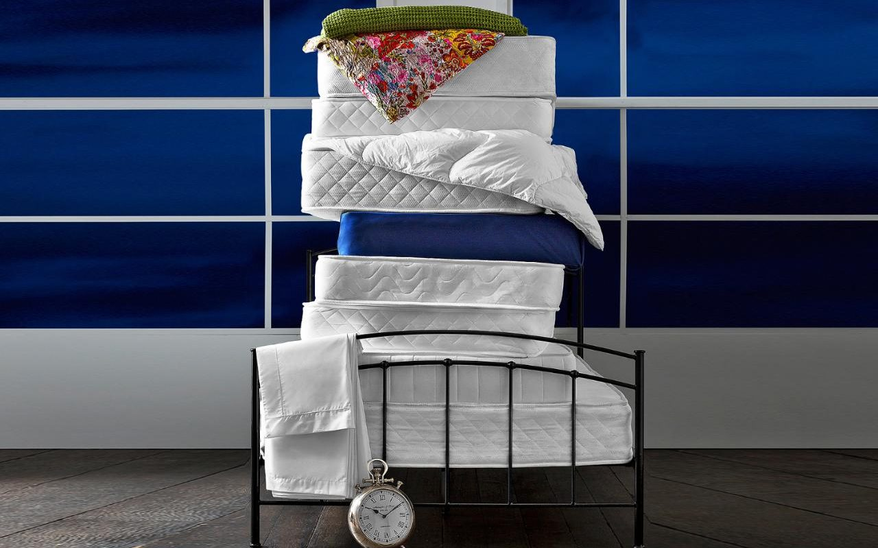 King Size Mattress Sale Uk How To Choose A Mattress And 5 Of The Best To Invest In Now