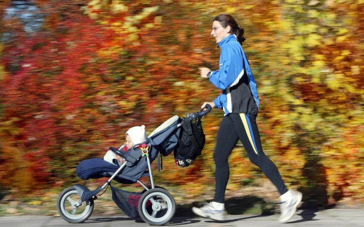 Baby Travel Systems Northern Ireland Low Riding Buggies Worsen Babies Pollution Risk Experts Warn