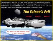 Falcon Fall Herodotus I