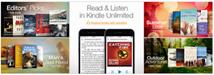 Amazon.com Kindle Unlimited Kindle Store (2)