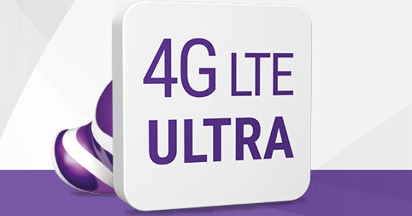 Play rozwija sieć 4G LTE Ultra