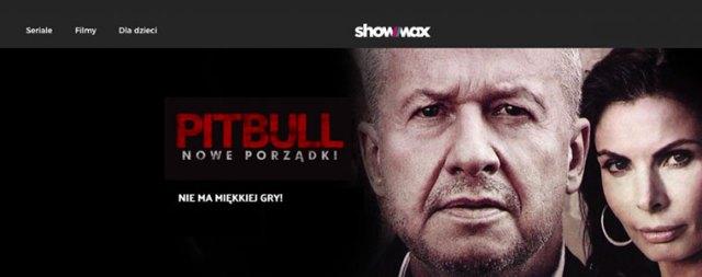 ShowMax – nowy serwis VOD już w Polsce