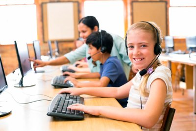 Speech therapy for schools, school districts and programs