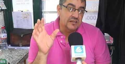 El cupón de la ONCE ha vuelto a dejar un premio en Estepona