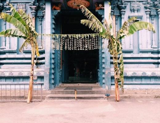 Colombo, Sri Lanka Travel Guide