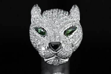 Diamantpanther