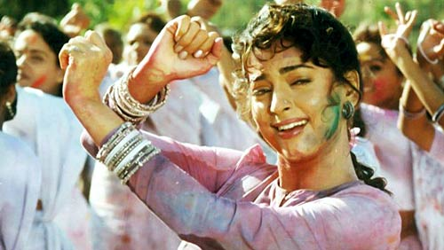 songs for holi