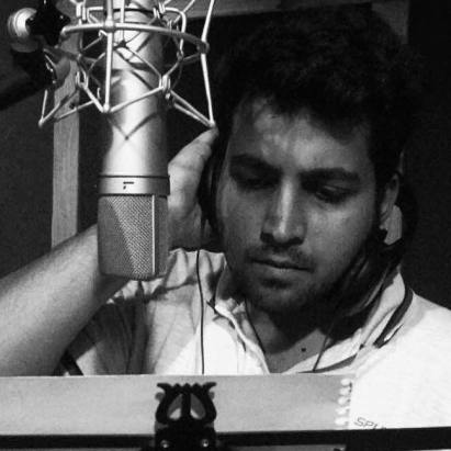 Music Sensation : Ashmik Patil