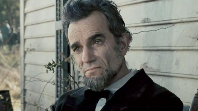Daniel Day-Lewis Hollywood Method Actors
