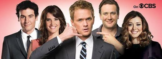 How I Met Your Mother Best TV series of all time
