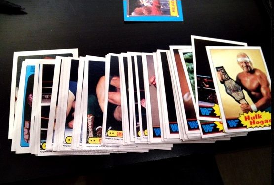 wwf_cards 90s kids