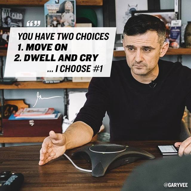 Qualities Of Gary Vaynerchuk