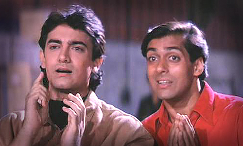 Bollywood Comedy, Andaz Apna Apna