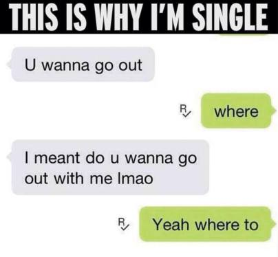 People Who Have Been Single