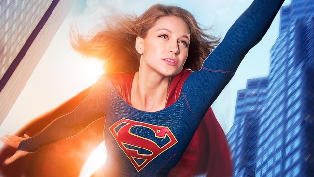 Superhero Tv series, Supergirl