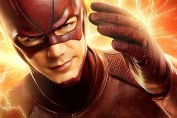 superhero tv series, the flash