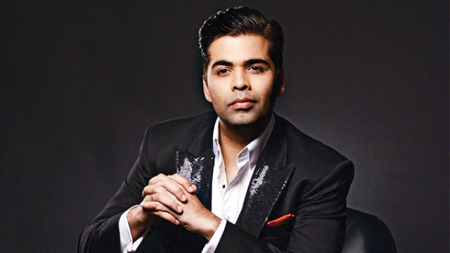karan johar, famous left handed people