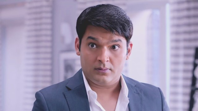 kapil sharma, famous left handed people