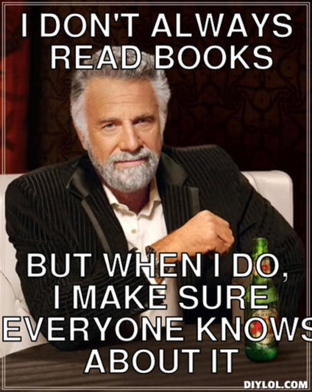 books , readers, book readers, types of readers, funny, satire, hilarious, genre, books, book series, book authors