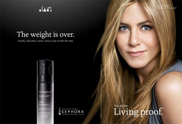 jennifer aniston, jennifer aniston facts, hollywood actress, friends actress, living proof