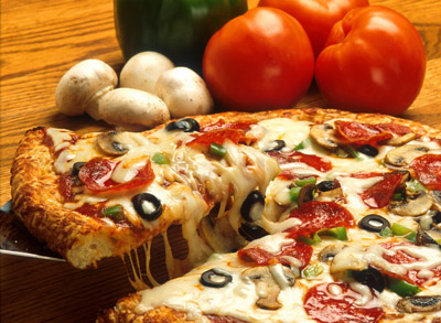 pizza, food, pizza facts, fun facts, pizza facts you never knew, favorite food, snacks