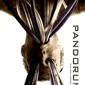 pandorum, sci-fi horror movies