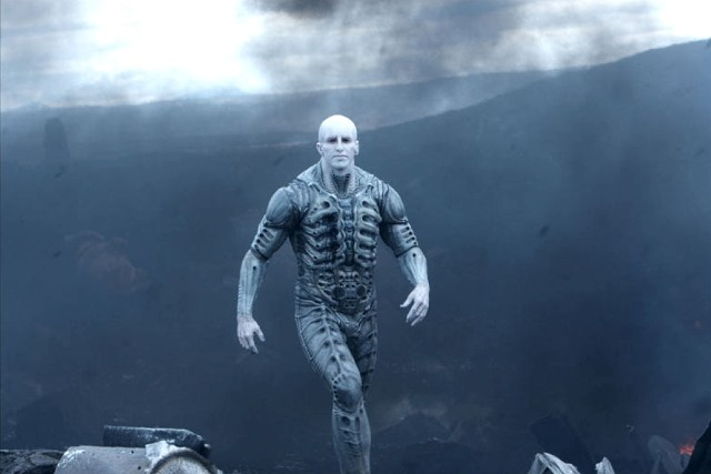 Prometheus, Sci-fi horror movies