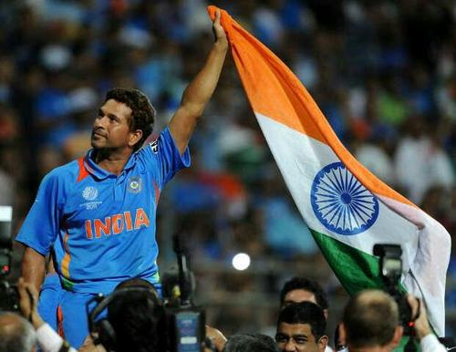 sachin tendulkar, famous left handed people