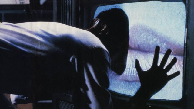 Videodrome, Sci-fi horror movies