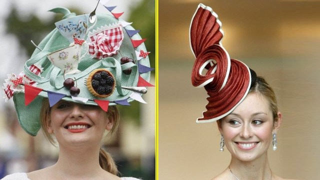Hats,Bizarre,Funny,Fashion