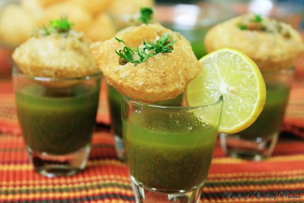Paani puri, food, chaat, chutney, Mumbai, unique