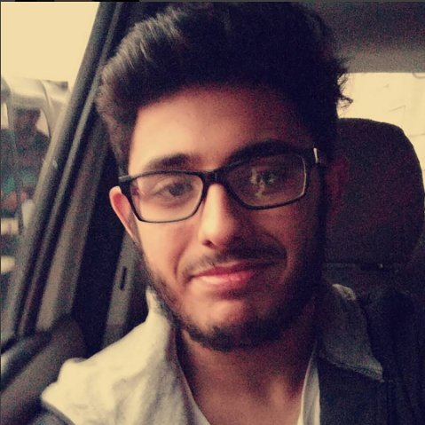 ajey nagar, carryminati, youtuber, indian youtuber