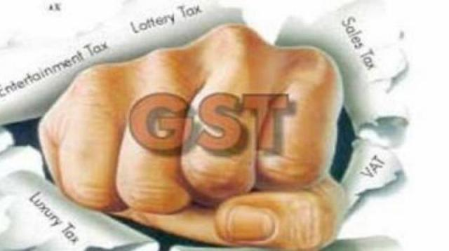 GST, goods and service tax, tax, taxation, finance, India, slabs, government