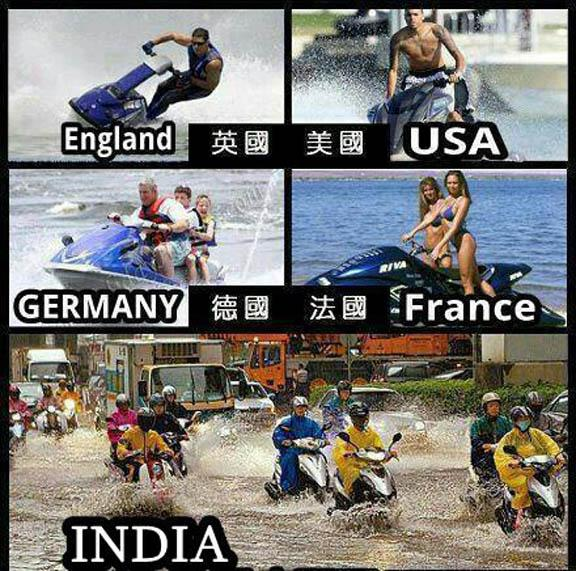 pictures, India, sarcastic, country, perfect, mixture, traditional, indians, prove, entertaining, best, world