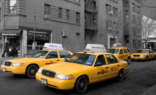 taxis, us, united states